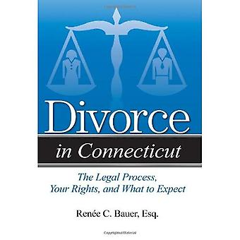 Divorce au Connecticut: le processus juridique, vos droits et à quoi s'attendre