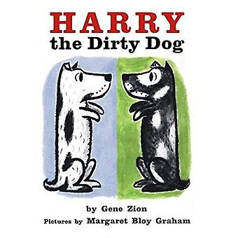 Harry the Dirty Dog by Gene Zion - Margaret Bloy Graham - 97800602686