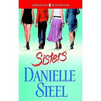 Sisters by Danielle Steel - 9780385342261 Book