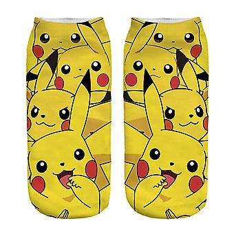 Skarpetki do kostki Pokémon nr 1