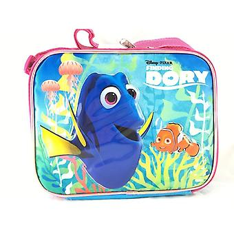 Torba na lunch-Disney-znalezienie Dory-in the Sea Blue nowy 658663