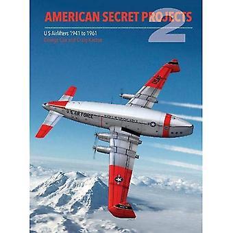 American Secret projekt Vol 2: Airlifters (American Secret projekt)
