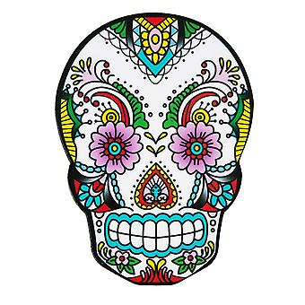 Magnet - Sugar Skulls Lace - Funky Chunky New 95571