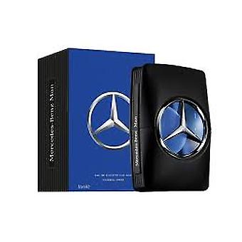 Mercedes-Benz Man Eau de Toilette 50ml Spray