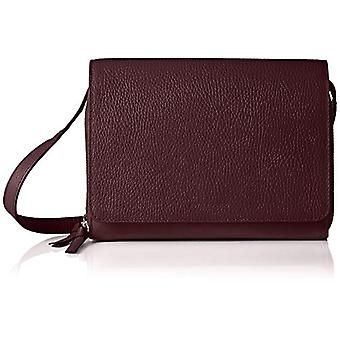 Royal Republiq Raf Eve Suede - Donna Rot shoulder bags (Bordeaux) 5x15.5x22 cm (B x H T)