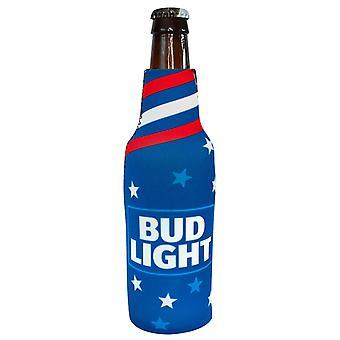 Enfriador de botella spatriota Bud Light