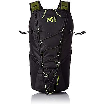MILLET Pulse 16 - Unisex-Adult Camp Backpack - Black (Negro) - 45 Centimeters