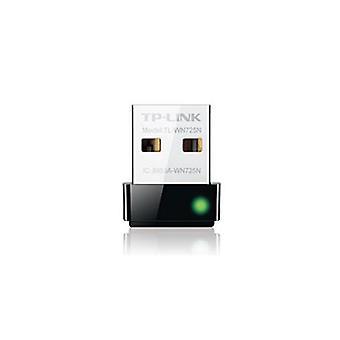 Tp-Link Tl-Wn725N N150 Nano Wireless N Usb Adapter