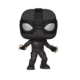 Funko POP - Spider-Man Stealth Suit Collectible Figure