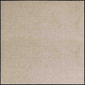 Salon lion foot mat washable Sandy dirt fishing mat 75 x 75 cm