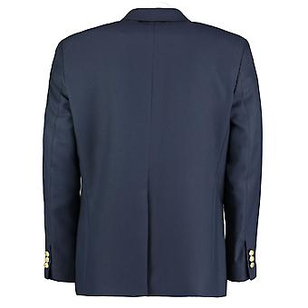 Chums Hombres Individual Breasted Classic Oxford Regular Fit Blazer