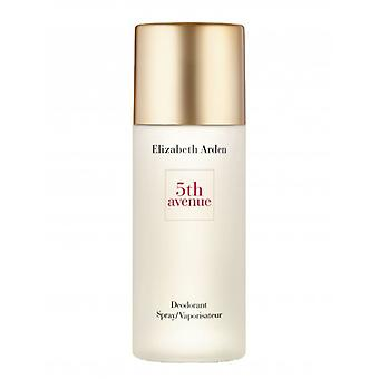 Elizabeth Arden 5th Avenue Deodorant Spray 150ml