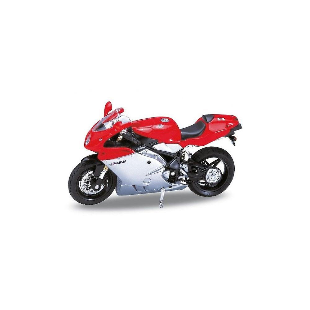 Welly  Model MV Agusta F4S  Motorbike    1:18