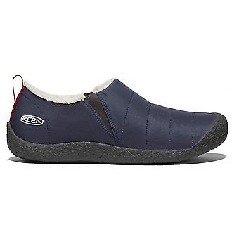 Keen mens Howser II schoen/slipper India inkt/ongerepte