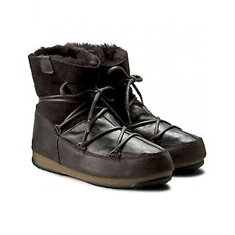 Moon Boot - Shoes - Ankle boots - 24006100-002 - Women - saddlebrown - 42