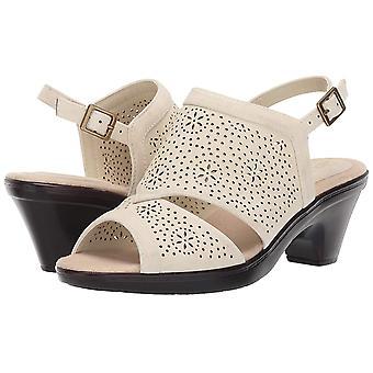 Easy Street Women's Linda Slingback Dress Casual Sandal with Cutouts Sandal, ...