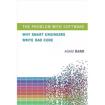 Problem With Software by Barr