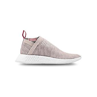 Adidas - Shoes - Sneakers - CQ2039_NMD_CS2_W - Unisex - lightgray,white - UK 3.5
