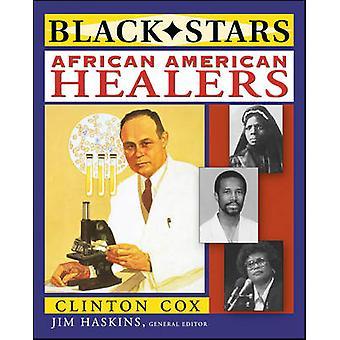 Afrikkalainen Amerikkalainen parantajat Clinton Cox - 9780471246503 kirja