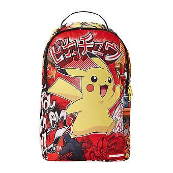 Sprayground Pikachu 2 Backpack