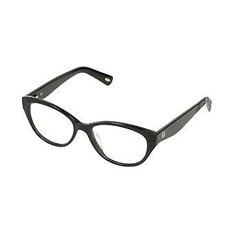 Montatura per occhiali Loewe VLW872M530700 Nero (ø 53 mm)