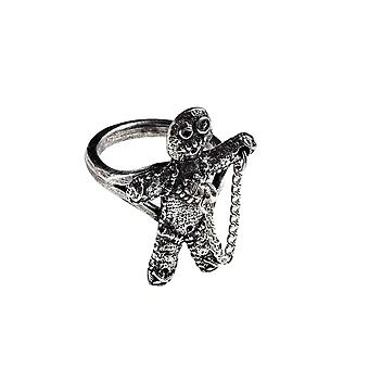 Alchemy Voodoo Docka Ring