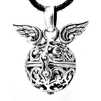 Pendant 191 a engelsrufer - silver