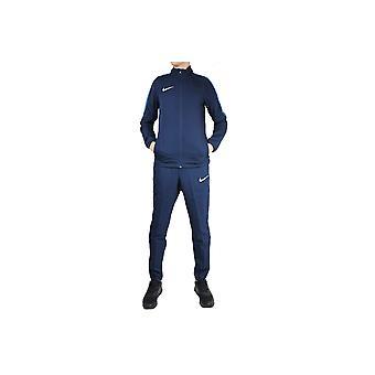 Nike Dry Academy 18 Tkane dresy 893709-451 Męskie dresy