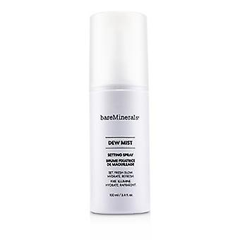 BareMinerals Dauw Mist Setting Spray 100ml/3.4oz