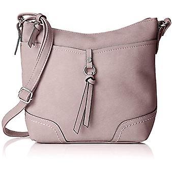 Tom Tailor Acc Imeri - Women's Purple Shoulder Bags (Lila) 28x25x8.5 cm (W x H L)