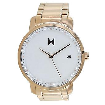 MVMT Signature Women's Watch Watch Rose Gold MF01-RG