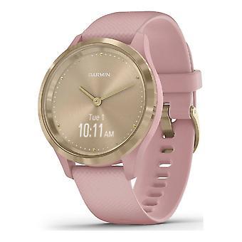 Garmin Hybrid Watch vivomove 3S Pink-Gold 010-02238-01