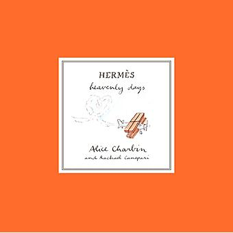 Hermes by Alice Charbin
