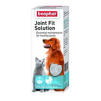 Beaphar Fit Joint Solution for Joints 45ml (Dogs , Cats , Supplements , Supplements)