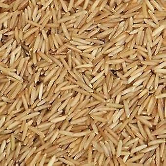 Riso Basmati Brown - U.S. -( 22lb )