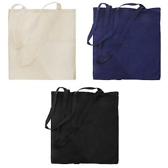 Shugon Guildford Cotton Shopper/Tote Shoulder Bag - 15 Litres