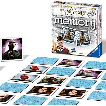 Ravensburger Harry Potter Mini MemoryGame