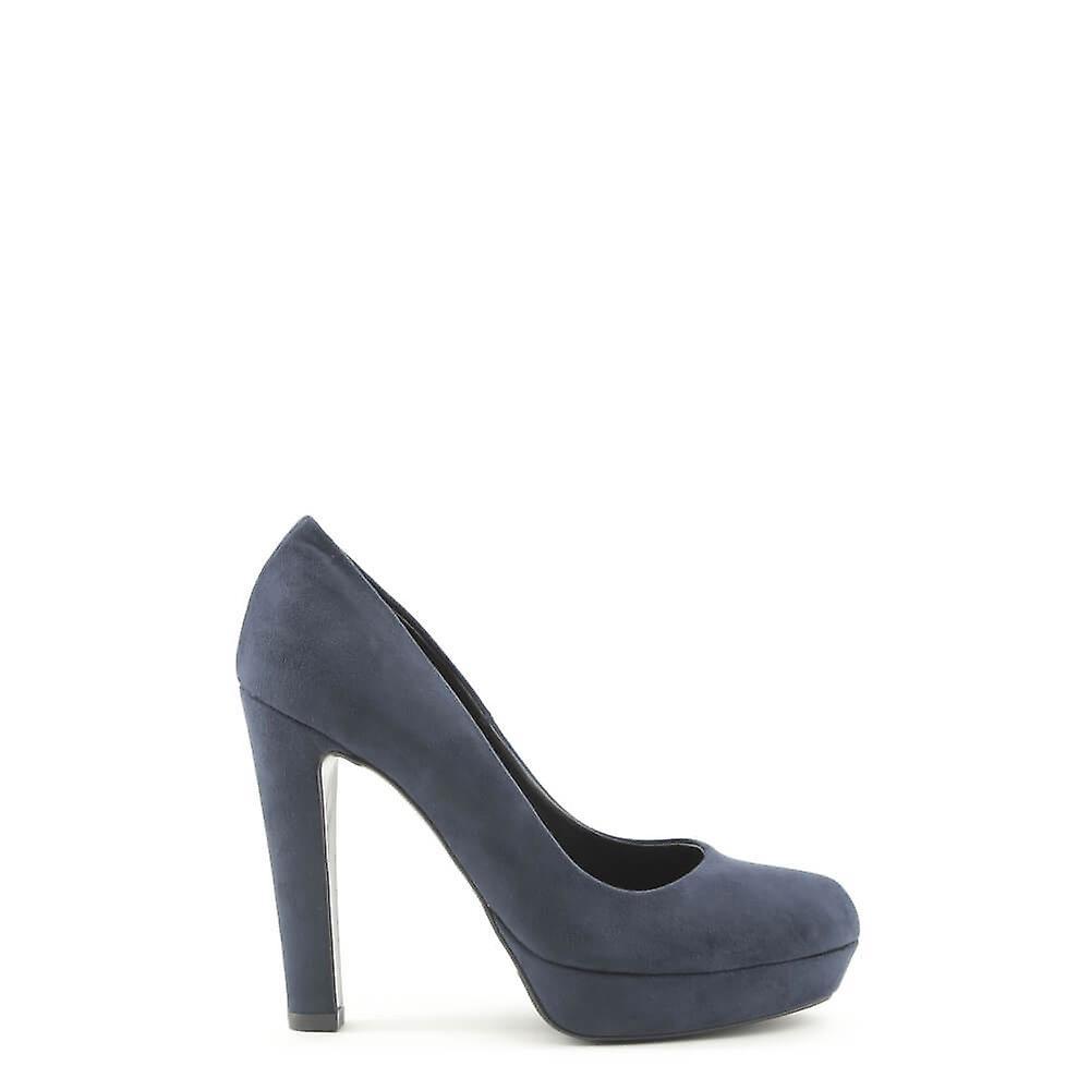 Made in Italia Original Women Fall/Winter Pumps & Heels - Blue Color 28930 ZtiCb