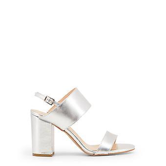 Made in Italia Original Women Spring/Summer Sandals - Grey Color 31333