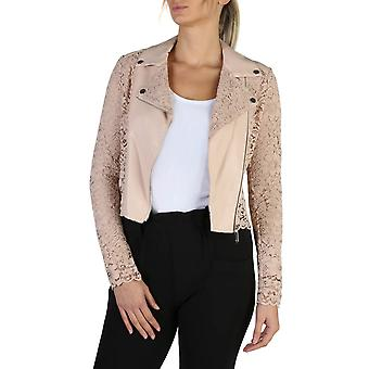 Guess Original Women All Year Jacket - Pink Color 38062