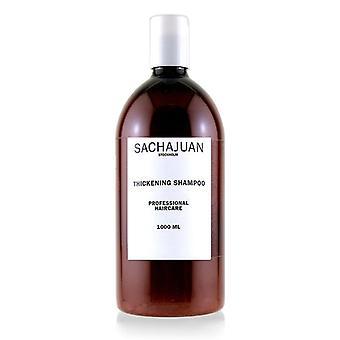 Sachajuan Thickening Shampoo - 1000ml/33.8oz