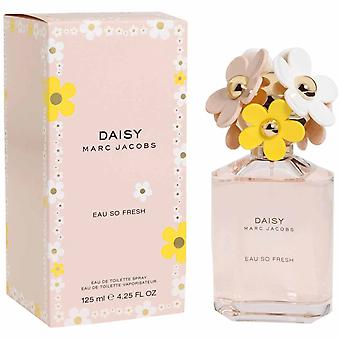 Marc Jacobs Daisy Eau tão fresco Eau de Toilette Spray 125ml
