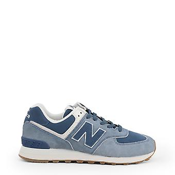 New Balance Original Men All Year Sneakers Blue Color - 72957