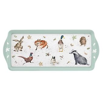 Wrendale Designs Country Set Sandwich Tray