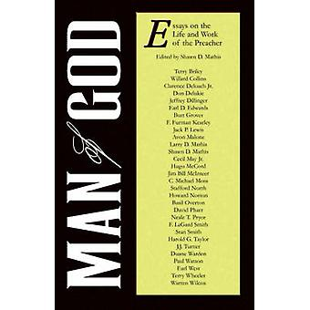 Man of God by Mathis & Shawn