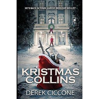 Kristmas Collins by Ciccone & Derek