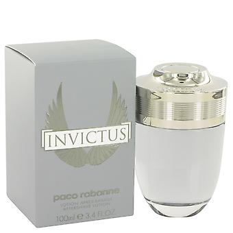 Invictus by Paco Rabanne After Shave 100ml