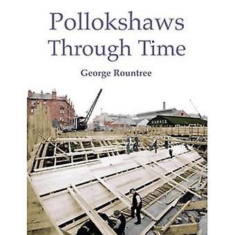 Pollokshaws Through Time