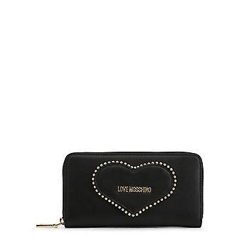 Love moschino women's wallet a207
