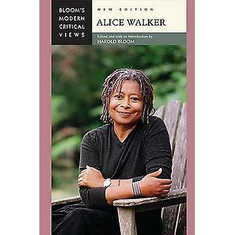 Alice Walker (Ny utgave) av Harold Bloom - Harold Bloom - 978079109